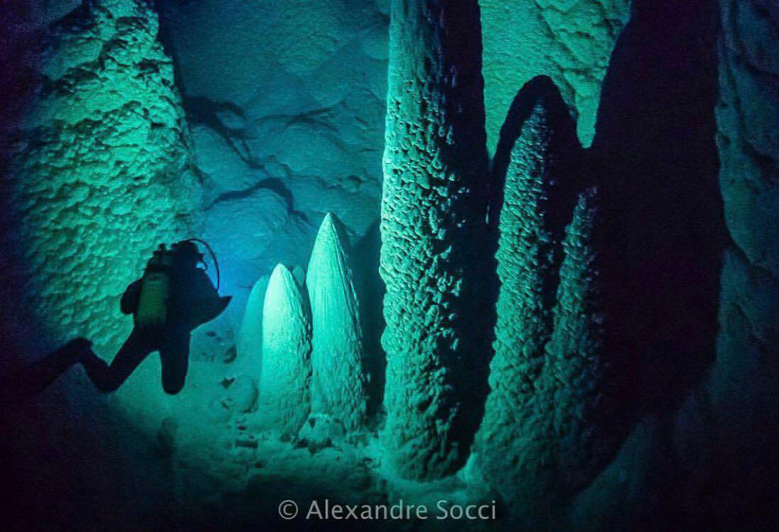 Curiosidades: quantos anos você teria se fosse uma formação rochosa do Abismo Anhumas?