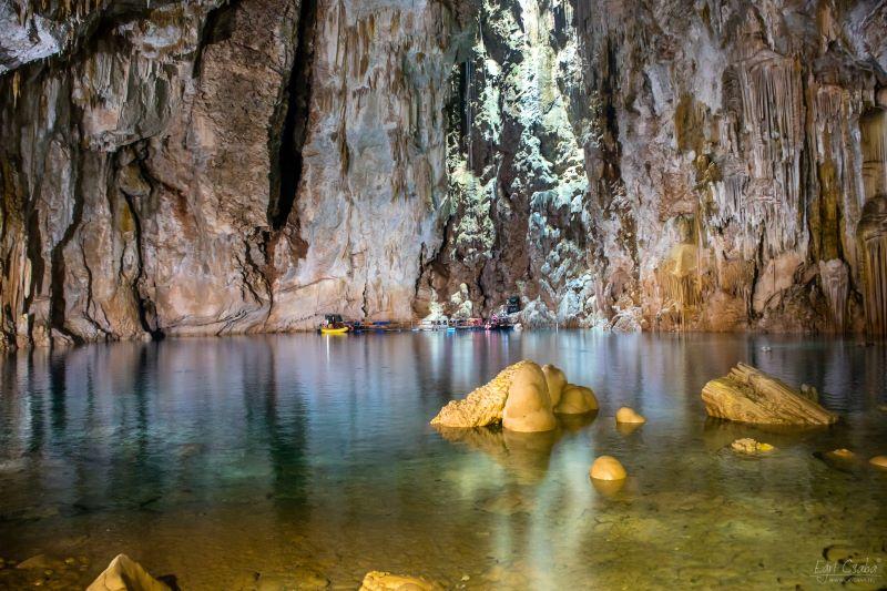 Turismo acessível: saiba o que mudou no Abismo Anhumas em Bonito-MS