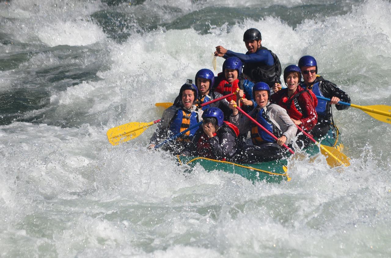 Esportes radicais ou turismo de aventura? Entenda a diferença